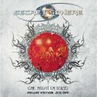 SECRET SPHERE One Night In Tokyo + 1 DELUXE EDITION JAPAN 2CD + DVD Vision Divin