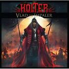HOLTER-VLAD THE IMPALER-JAPAN CD BONUS TRACK