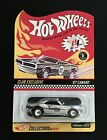 2001 Hot Wheels 67 Camaro Black Stripes RLC Exclusive Limited Edition