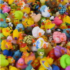 20 Rubber Duck Ducky Duckie Baby Shower Birthday Party Rubber 2 X 2 Bulk USA