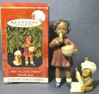 1997 HALLMARK KEEPSAKE ORNAMENT