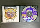 Sublime 40oz. To Freedom Music Audio CD Get Out Rawhide NO ISBN Original SKUNK