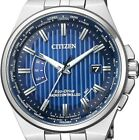 New!! CITIZEN COLLECTION CB0161-82L Eco-Drive Solar Radio Men's Watch Japan Made