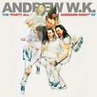 Andrew W.k Overnight Intimacy Party All Night Ep