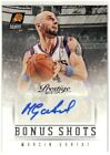 2013-14 Panini Prestige Basketball Cards 30