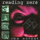 READING ZERO The Actual CD MINT will combine s/h