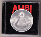 Alibi Rocks vhtf rare private Chicago hard rock 1998 sealed CD Metal In a Funk