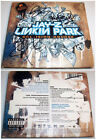 LINKIN PARK Collision Course [AUTOGRAPHED Signed JAY Z MIKE SHINODA ROB BOURDON]
