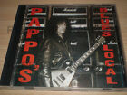 Blues Local by Pappo's Blues (CD, 1992, Tripoli)