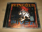 Universe by Reingold (CD, Nems) MADE IN ARGENTINA