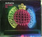 Anthems Electronic 80's (Ministry Of Sound) - Various Artists (CD 2009)