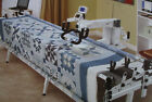 Longarm MACHINE QUILTING SERVICE for Your TWIN Top SUPER FAST Computerized