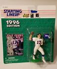 1996 Starting Lineup NFL Dave Brown  Action Figure