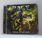 Rage - Speak Of The Dead CD