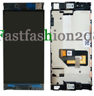 LCD Ddisplay Digitizer Touch Screen Frame Assembly For 5.2 Nextbit Robin Replace