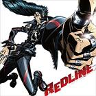 JAMES SHIMOJI Redline Original Soundtrack  CD GBCL-0002 2010