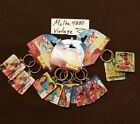 1 Disneys High School Musical 2 Key Ring Of Your Chioce Vintage 2007