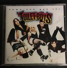 Toilet Boys. Come And Get It! 1998. 11 Track CD. Cargo Records. American Pie.