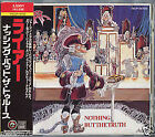 LIAR Nothing But The Truth JAPAN CD TECP-25725 1991