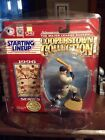 Starting Lineup Harmon Killebrew Cooperstown 1996 action figure w/case con exclu