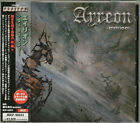 AYREON 01011001 JAPAN CD MICP-90033 2008 OBI