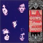 L.A. GUNS Hollywood Vampires JAPAN CD PHCR-1085 1991 NEW
