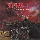 DIO Lock Up The Wolves JAPAN CD PHCR-4124 1993 NEW
