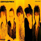 GRAND PRIX Tears & Soul JAPAN CD COCA-11143 1993 NEW