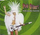 PAUL GILBERT Individually Twisted JAPAN Maxi-Single PHCR-8466 2000 NEW