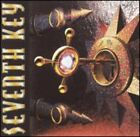SEVENTH KEY JAPAN CD MICP-10239 2001 NEW