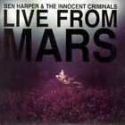 BEN HARPER & THE INNOCENT CRIMINALS Live From Ma JAPAN CD VJCP-68290-91 2001 NEW