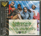 JEFF WATSON Lone Ranger JAPAN CD APCY-8059 1992 NEW