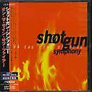 SHOTGUN SYMPHONY On The Line Of Fire JAPAN CD VICP-60170 1997 NEW