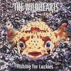 THE WILDHEARTS Fishing For Luckies JAPAN CD AMCE-935 1996 NEW