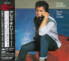 GREG GUIDRY Over The Line JAPAN CD SRCS-6141 1991 OBI