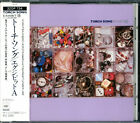 TORCH SONG Exhibit A JAPAN CD 32DP-734 1987