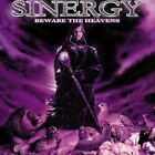 Sinergy: Beware the Heavens cd near mint will combine s/h 1999