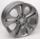 OEM Hyundai Santa Fe 17 10 Spoke Alloy Wheel 52910 4Z175