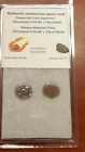 Campo Nathan meteorite combo pack 100 Authentic free gift certs rare wholesale