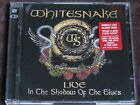 Whitesnake - Live In The Shadow Of The Blues (2006 CD)