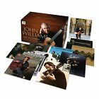 John Williams Guitarist Complete Columbia Album Collection [ Like New 58 CD+DVD]