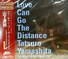 TATSURO YAMASHITA Love Can Go The Distance JAPAN CD WPCV-10060 1999 NEW