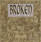 BROKEN SILENCE , Discerning The Times JAPAN CD ALCB-3062 1995