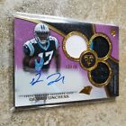 2015 Topps Triple Threads Football Cards 9