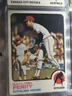 Top 10 Gaylord Perry Baseball Cards 20