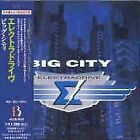 ELEKTRADRIVE Big City JAPAN CD ALCB-3033 1993