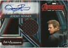 2015 Upper Deck Avengers: Age of Ultron Trading Cards 9