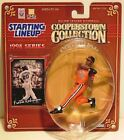 1998 KENNER STARTING LINEUP COOPERSTOWN FRANK ROBINSON BALTIMORE ORIOLES - NEW