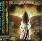 HOUSE OF LORDS Cartesian Dreams JAPAN CD KICP-1437 2009 OBI