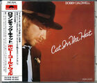 BOBBY CALDWELL Cat In The Hat JAPAN CD P00P-20240 1989 NEW